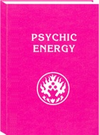 Psychic Energy. Accumulation and dissipation
